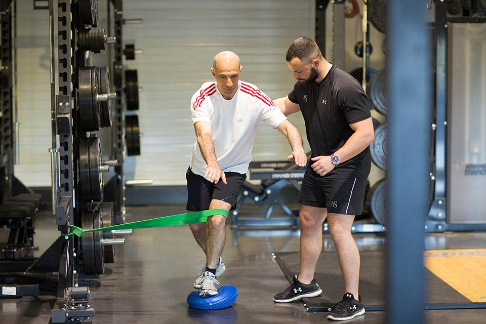Ambition sport : Santé image 3